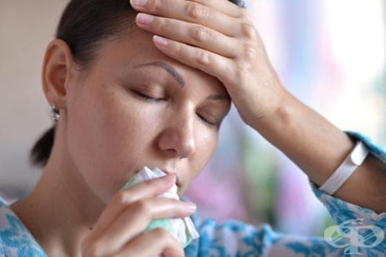 Откриха ново ефикасно оръжие в борбата срещу грипа и настинките - изображение