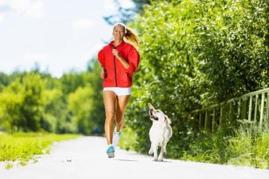 Три от най-полезните упражнения за перфектна форма - изображение