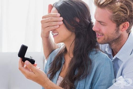 10 знака, че е време да сключите брак с половинката си - изображение