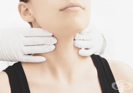 12 симптома за проблем с щитовидната жлеза, които игнорирате - 2 част - изображение