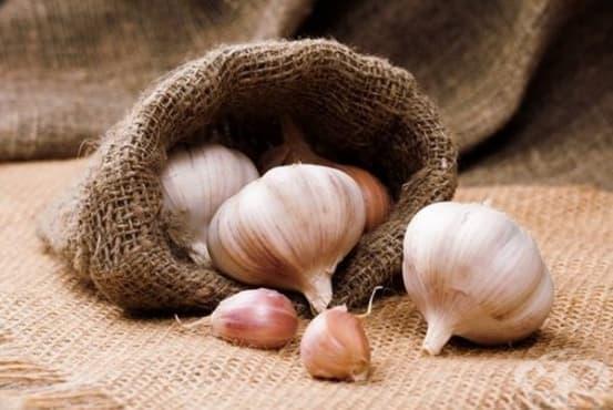 10 полезни свойства на чесъна и люспите от него - изображение