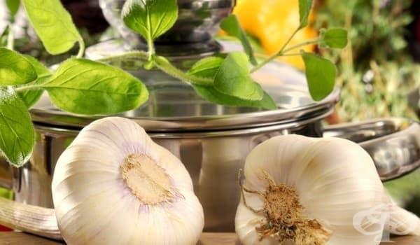 Чесънът е естествена алтернатива на лекарствата за понижаване на холестерола - изображение