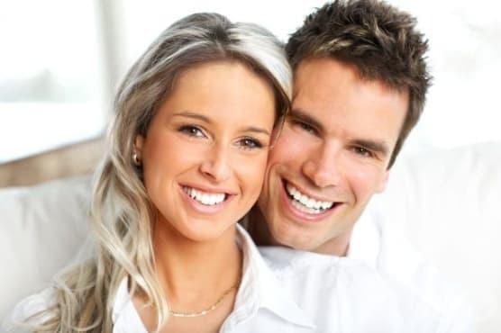 Здравите зъби зависят и от сексуалния живот - изображение