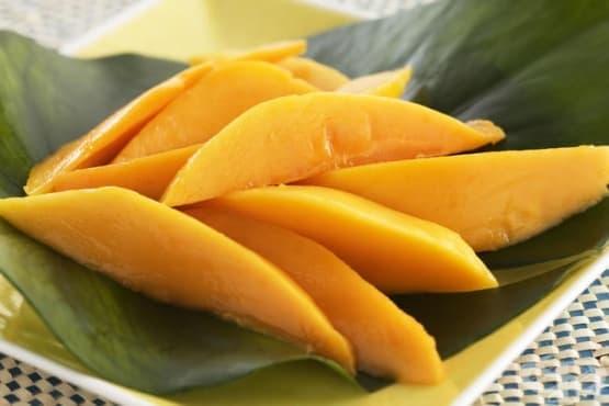 Плодът манго може да се окаже изключително ефикасен в превенцията срещу рак - изображение