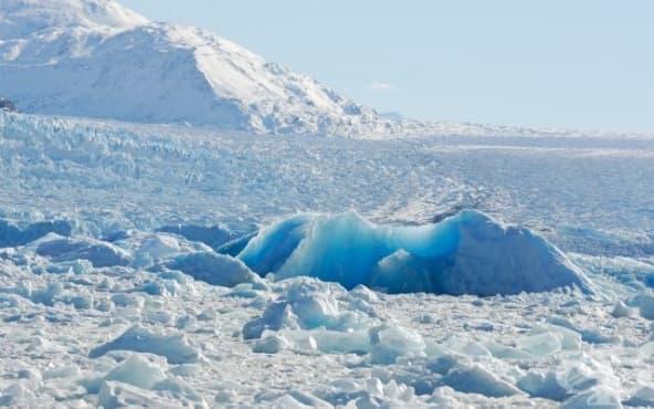 Арктика преживява своите най-топли месеци от 1900 г. насам - изображение