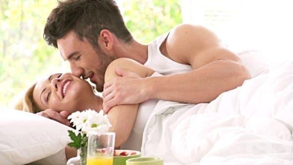 Жените получават повече удоволствие от секса, в сравнение с мъжете - изображение