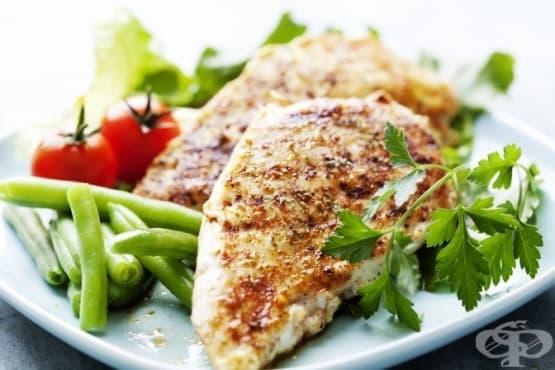 Нисковъглехидратните диети са по-ефикасни за намаляване на теглото от нискомаслените  - изображение