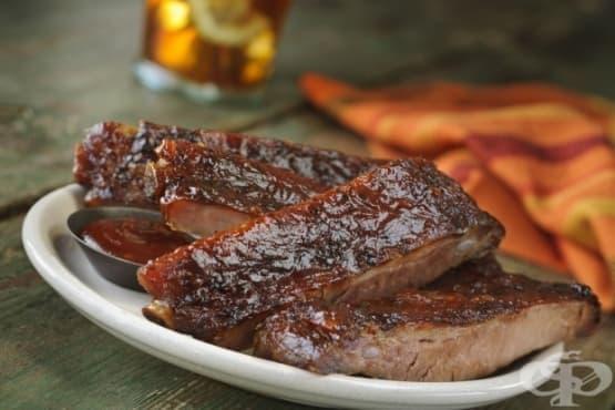 Преработеното месо може да усили симптомите на астма - изображение
