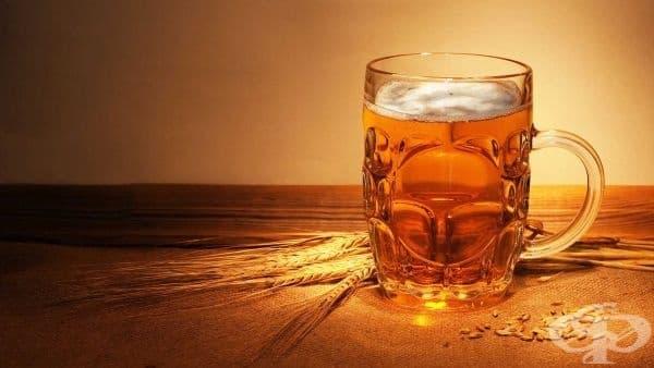 Чаша бира на ден защитава от загуба на слуха - изображение