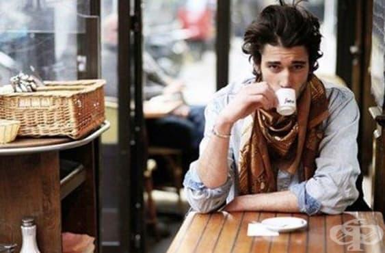Кафето подобрява мъжката потентност - изображение