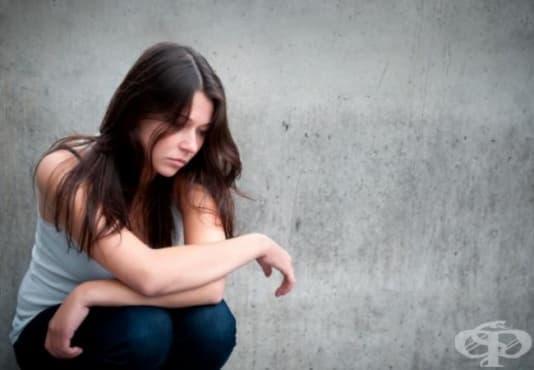 Липсата на секс е една от основните причини за лошото настроение на британците - изображение