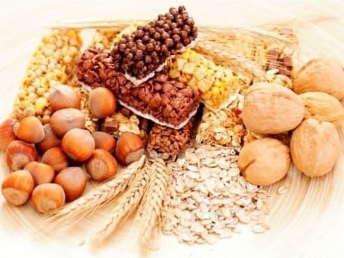 Храна с високо съдържание на фибри предпазва сърцето - изображение