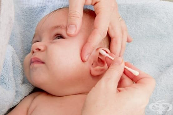 Не почиствайте ушната кал с клечки, защото така може да увредите слуха си - изображение