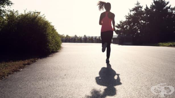 По-силните мускули на краката са свързани с по-здравословно стареене на мозъка - изображение
