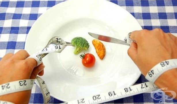 Вижте кой е действителният виновник за йо-йо ефекта след диети - изображение