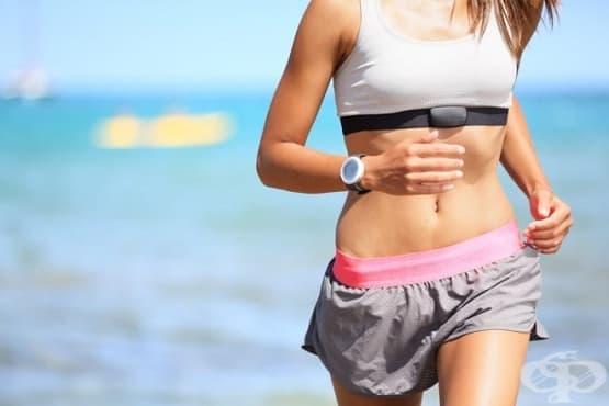 Физическата активност провокира мозъка да се развива и променя  - изображение