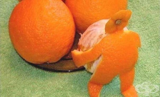 8 причини, заради които е добре да ядем портокали - изображение