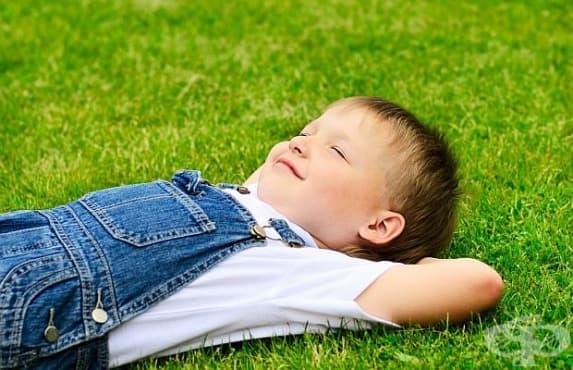 Пестицидите предизвикват ранен пубертет при момчетата - изображение
