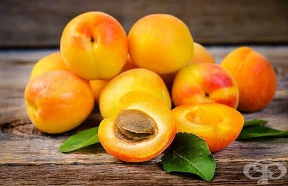 Кайсиите – вкусни и полезни при влошено зрение и анемия - изображение