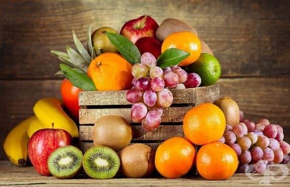 Правилното консумиране на плодове гарантира експлозия от витамини - изображение