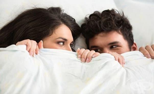 Откриха ново средство за предизвикване на сексуална възбуда - изображение