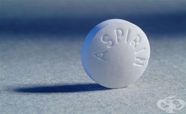Аспиринът лекува кариес, твърдят учени - изображение