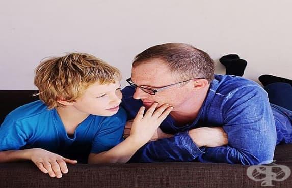 Децата аутисти се затрудняват да различават емоциите по лицата на хората - изображение