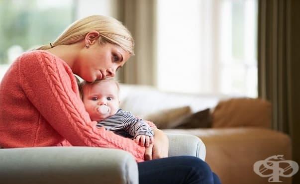 Рискът от следродилна депресия зависи и от сезона на раждане - изображение