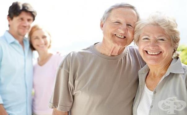 Пълноценните семейни отношения намаляват риска от болестта на Алцхаймер - изображение