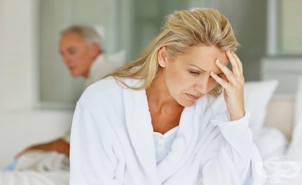 Оплакванията на жените по време на менопаузата са най-силни около 50-те  - изображение