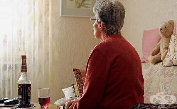 Самотата може да е причина за появата на диабет тип 2 - изображение