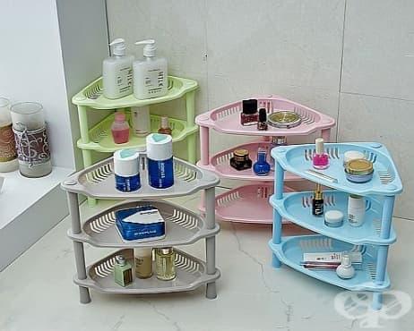 Шампоаните и парфюмите също замърсяват въздуха - изображение