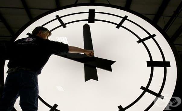 Смяната на часовото време е причина за смъртта на хора - изображение
