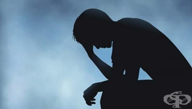 Депресията засяга цялото тяло, не само психиката - изображение