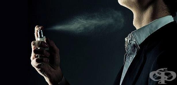 Силно ароматизираните козметични продукти причиняват мигрена, екзема и астма - изображение