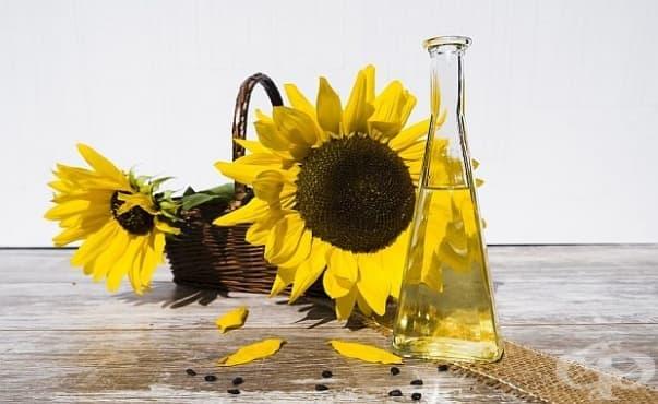 Маслата от семена успешно свалят лошия холестерол - изображение