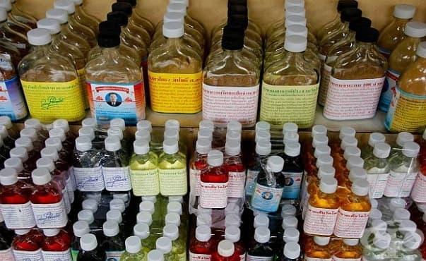 В някои хранителни добавки могат да се открият потенциално опасни лекарства - изображение