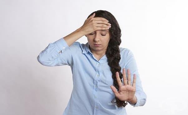 Инжектирането на ботулинов токсин намалява пристъпите на мигрена - изображение