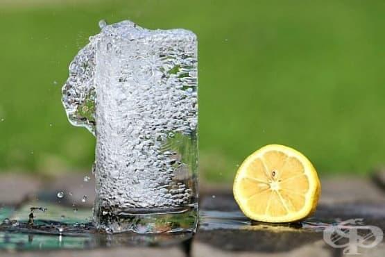 Да пием вода: как, дали, кога и колко - част 1 - изображение