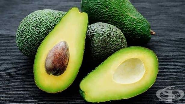 Авокадото помага при наднормено тегло и затлъстяване - изображение