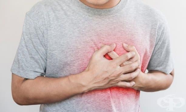 Редовното следене на кръвното налягане и глюкозата предотвратява аритмия - изображение