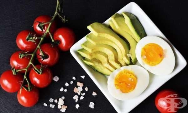 Здравословните храни са по-важни от типа диета за намаляване на риска от сърдечни заболявания - изображение