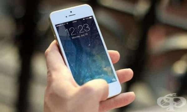 Има ли последици за здравето рядкото използване на мобилен телефон - изображение