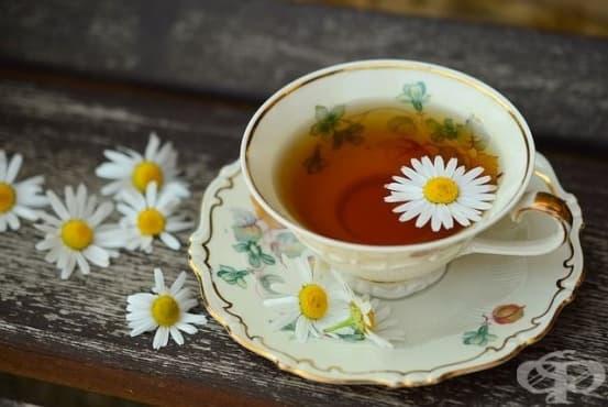 Ново проучване показва, че пиенето на чай подобрява здравето на мозъка - изображение