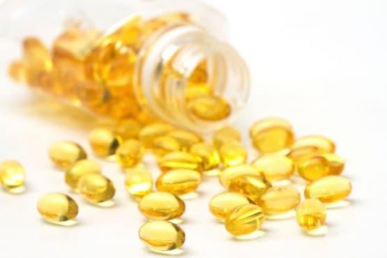 Приемът на витамин Е предотвратява увреждането на сърдечния мускул след инфаркт - изображение