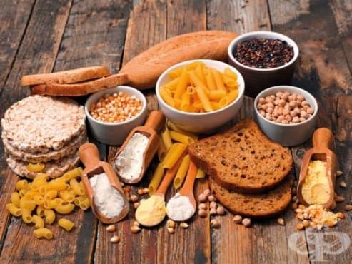 Според ново проучване безглутеновата диета не подпомага здравето на стомашно-чревния тракт - изображение