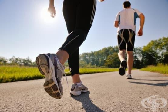 Проучване разкрива, че редовното бягане може драстично да намали риска от ранна смърт - изображение