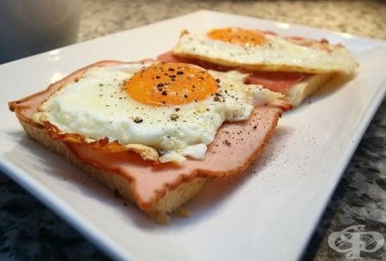 Умерената консумация на яйца не увеличава риска от развитие на сърдечносъдови заболявания - изображение