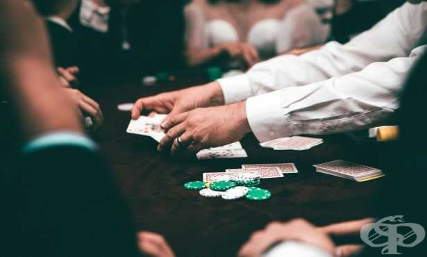 Хазартната зависимост и престъпленията са свързани, твърдят социолози - изображение
