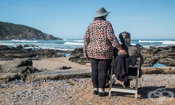 Замаяността при изправяне подсказва за предразположеност към деменция, твърди Американската академия по неврология - изображение